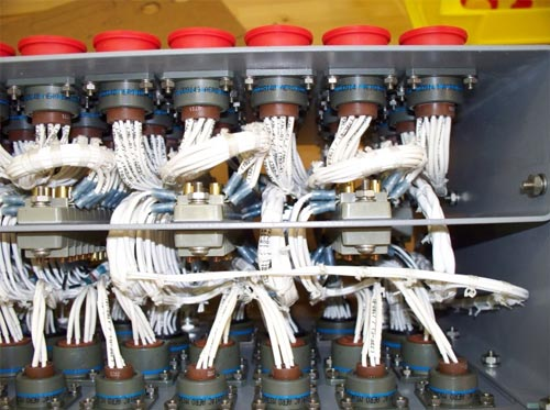 Wire Harness Design, Assembly and Fabrication
