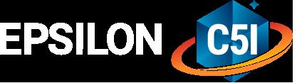 Epsilon C5I. logo
